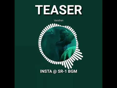 Varathan teaser bgm fahadh fasil srone bgm instagram