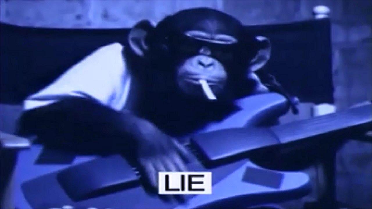 Sammy Hagar - Little White Lie  1997   Music Video  WIDESCREEN 720p