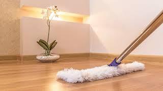 видео Как избавиться от пыли в квартире надолго?