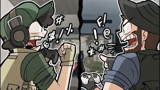 Most TOXIC LOBBY in COD Modern Warfare ~ Call of Duty Modern Warfare Funny Moments!