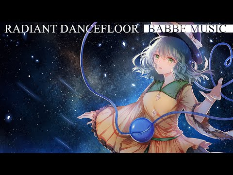 [東方/Touhou] RADIANT DANCEFLOOR (Full Album Nonstop Mix)