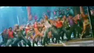 Maa Da Ladla  song with dhoom2  video (remix 2009)