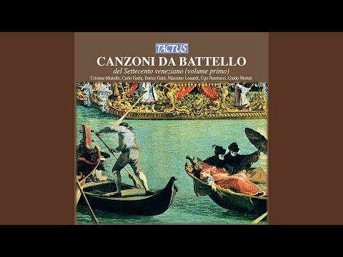 Cara la mia Ninetta [Venice, 18th Century]