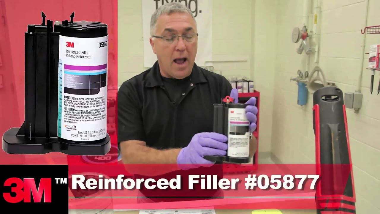 how to use marine tex epoxy repair