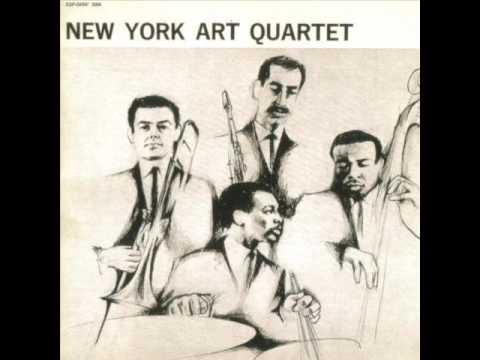 New York Art Quartet (1964)