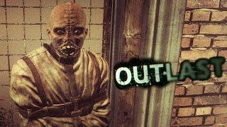 Outlast Прохождение На Русском (в ожидании Outlast 2) #3 — ФИНАЛ / Ending