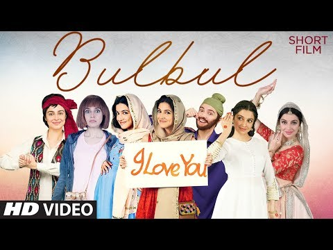 Full Movie: Bulbul (Short Film) | Divya Khosla Kumar | Shiv