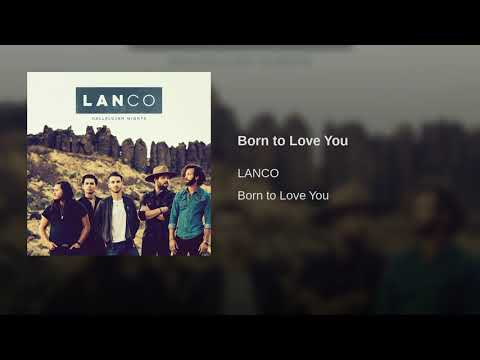 Born to Love You