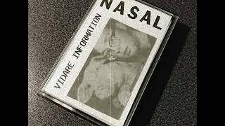 Nasal - Modellera (1985)