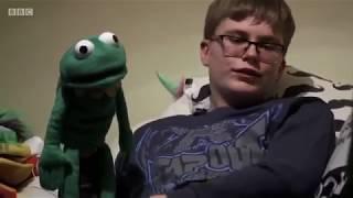 BBC Documentary Breadline Kids
