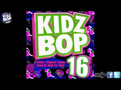 Kidz Bop Kids: If I Were A Boy