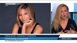 Natalie Dessay: La voix est libre...