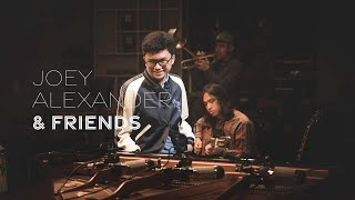 Joey Alexander & Friends | All The Thing You Are [4K]