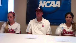 NCAA West Super Regional - Dixie State, May 15