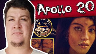 Apollo 20: A Missão Secreta da NASA que Trouxe um ET (Mona Lisa) da Lua? ASSOMBRADO.COM.BR