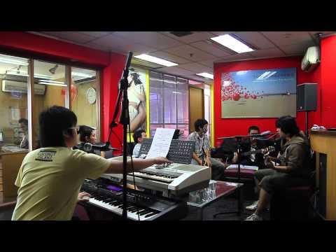 Seandainya Sahabatku / If my Lover Was an Alien - OST Mojacko cover