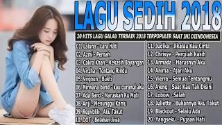 Lagu Galau Indonesia Terbaru 2018   Virzha, Cakra Khan, Azmi, Judika, Repvblik,