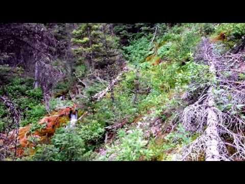 Hydraulic Mining Zone