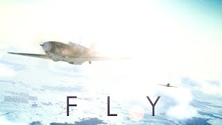 http://il2sturmovik.com/ Inspired by a few game trailers I decided ...