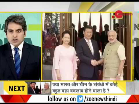 Watch Daily News and Analysis with Sudhir Chaudhary, April 2