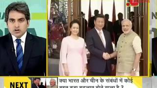 Watch Daily News and Analysis with Sudhir Chaudhary, April 23, 2018
