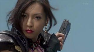 【特撮】平成の『ウルトラマンシリーズ』でヒロインを務めた女優の現在②・・ 加賀美早紀 検索動画 18