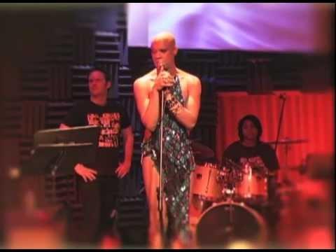 Kevin Aviance performs Din Da Da live at Joe's Pub 2006