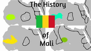 The History of Mali