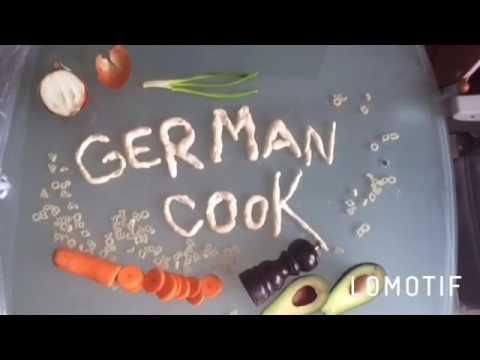 Сырой морковный торт
