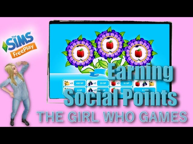 The Sims Freeplay- 15 Ways To Make Money and LPs! – The Girl
