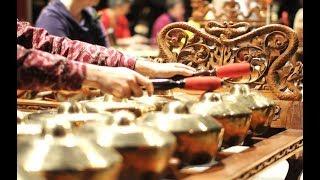 KTW SUBOKASTOWO AYAK 9 SREPEG 9 SANGA Javanese Gamelan Music Jawa HD