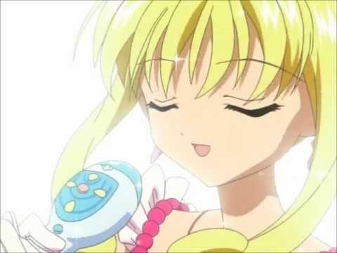 buy popular c8dc6 c6c43 Mermaid Melody • Principesse Sirene ~ Lucia: Dolce Melodia [ITA]