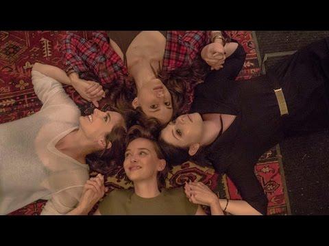 Sister Cities Soundtrack (Fan Edit)