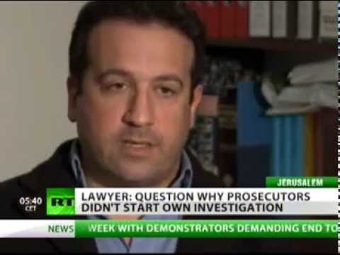 Israeli lawyer: Gaddafi death probe 'not sort of investigation that can be put off'