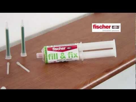 Fbn ii fischer italia tasselli e sistemi di fissaggio doovi for Kit inferriate fischer
