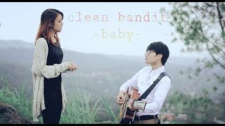 Clean Bandit - Baby ( Cover by Amanda )