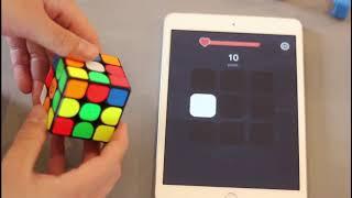 Xiaomi Giiker Super Cube i3S (Electronic Rubiks Cube - APP Remote via Bluetooth)