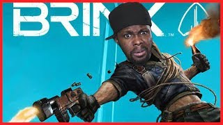 SHOULD THIS GET A NEXT-GEN REMAKE???  Brink Gameplay | #ThrowbackThursday
