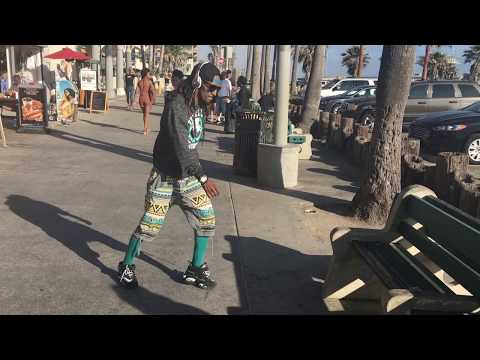 Amazing Street Dance (No Tips)
