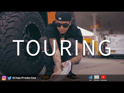 """""""Touring"""" – Central Cee x Dutchavelli Type Beat 2020 