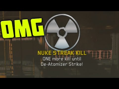 "Thumbnail: THE BIGGEST ""DOUBLE DE-ATOMIZER STRIKE"" FAIL EVER in INFINITE WARFARE"