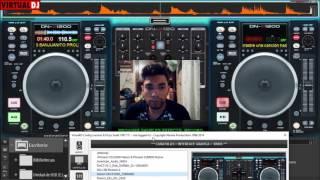 ((PACK DE SKINS)) PARA VIRTUAL DJ 8 Y 8.2 ((FULL HD))