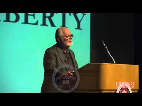 G Edward Griffin   The Federal Reserve, The I R S, Debt, & Solutions