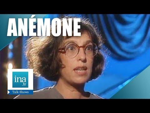 Interview jumeaux: Anémone répond à Anémone | Archive INA