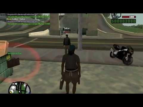 เล่น GTA เซิฟ TARO ครั้งแรก Part1