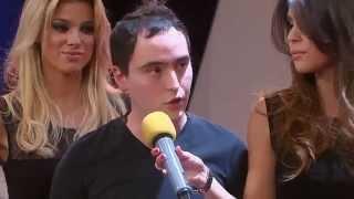 A todo o nada 2013 - Quisieron engañar a Guido Kaczka