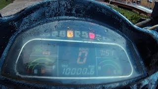 journeyman gladitor x6 10 000 km