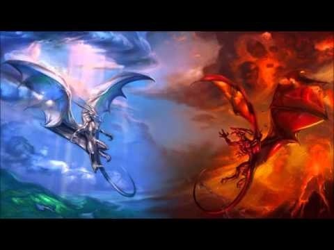 Epic Music - Fire and Ice