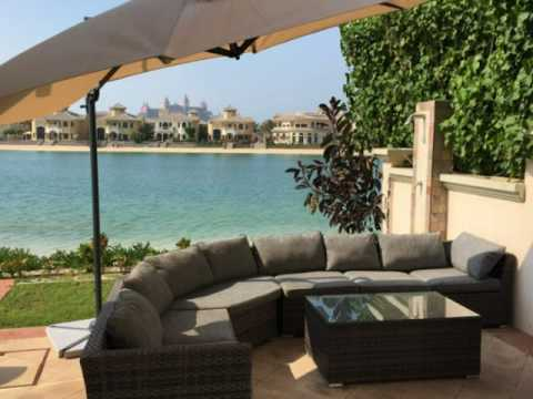 dubai villa for rent with private pool | 2 bedroom villa for rent in dubai