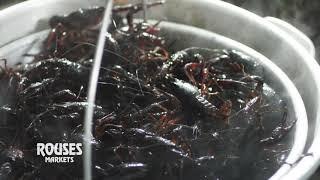 Rouse's Markets Crawfish